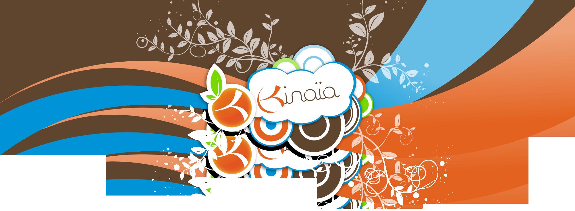 Kinaia, agence Web Nantes