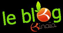 Actualités sur le blog de Kinaïa